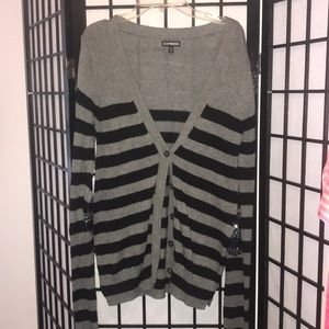 NEW EXPRESS CARDIGAN